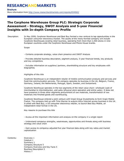 company profile template pdf doc 728546 doc12401754 company profile template word