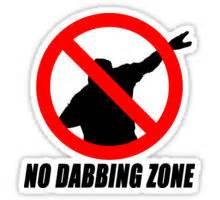 dab stickers redbubble
