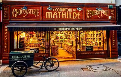 Comptoir De Mathilde by Le Comptoir De Mathilde Photo De Le Comptoir De Mathilde