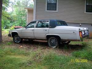 1988 Cadillac Brougham Parts 1988 Cadillac Brougham 1 Possible Trade 100171570