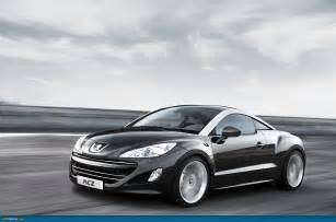 Automobile Peugeot Ausmotive 187 Peugeot Rcz It S Like An Audi Tt But