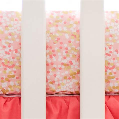 coral baby crib sheets coral crib sheet gold baby sheet crib sheets