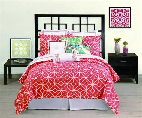 coral color bedding coral colored comforter and bedding sets