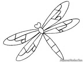 dragonfly coloring pages free coloring pages of dragonfly
