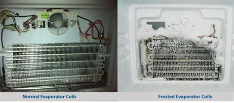 What Is Cycle Defrost Refrigerator by What Causes Defrost Problem In A Refrigerator Ideas By