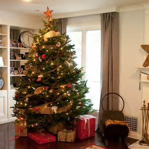 country christmas the chic site