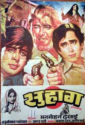 biography of movie suhaag switch2life amitabh bachchan s filmography