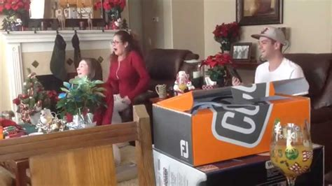 heeg opinion 15 surprise pregnancy announcement on christmas youtube