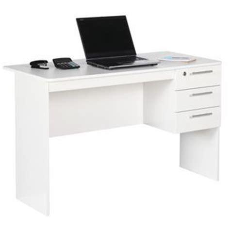 Photos Shops And Desks On Pinterest Officeworks White Desk