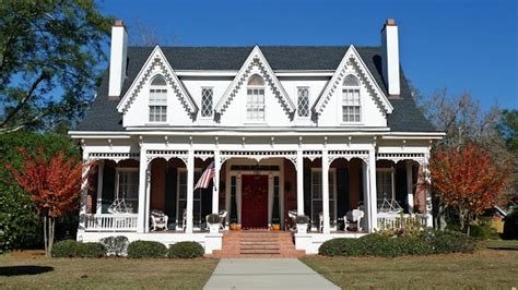 southern gothic revival 103 best architecture buildings houses images on pinterest