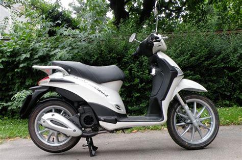 Moped Roller Gebraucht Kaufen österreich by Piaggio Liberty 125 Test Gebraucht Technische Daten