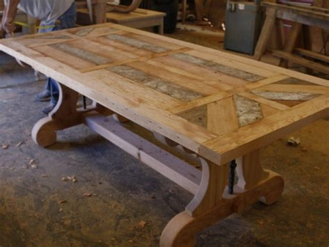kitchen table plans woodworking kitchen table