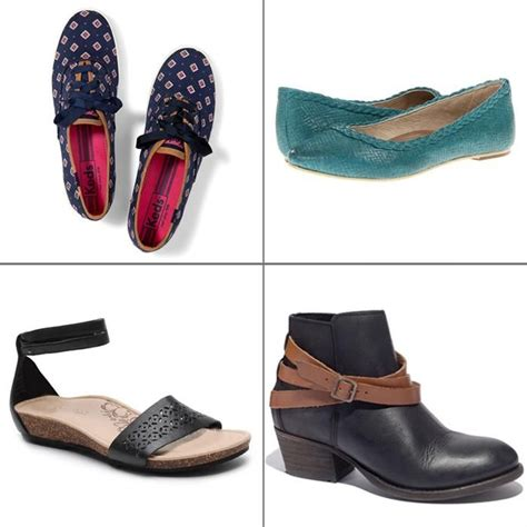stylish comfortable shoes for women with bunions 13 cute shoes that are good for your feet