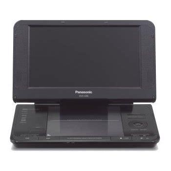 dvd player best format panasonic dvd ls86eb k 8 5 quot portable dvd player black