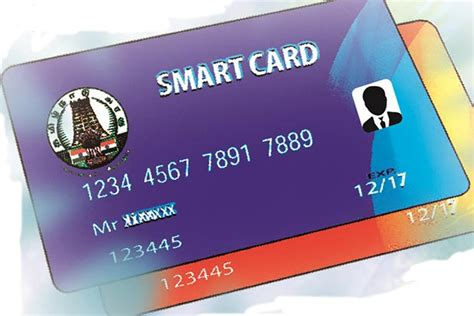how to make smart card 8 applications of smart cards in the finance field