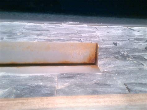 Enlever Tache De Rouille Sur Inox by Enlever Rouille Sur Inox Finest Plancha Jpg With Enlever
