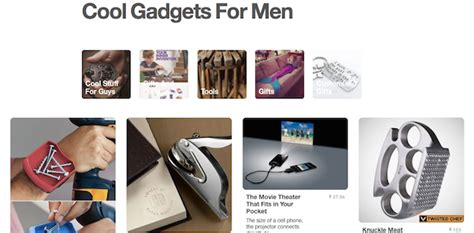 9 Places To Find Cool Gadgets For Men | 9 places to find cool gadgets for men
