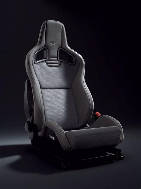 subaru brz seats for sale quot trd quot seats vs quot sti quot seats scion fr s