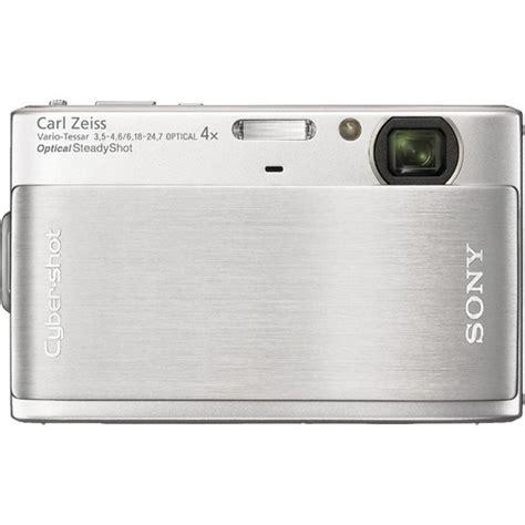 Kamera Sony Dsc Tx1 by Sony Dsc Tx1 Cybershot Digital Silver Dsctx1 B H