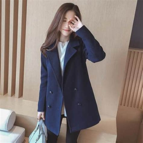 Dress Baju Luaran coat korea fashion blazer luaran outer dress jaket baju