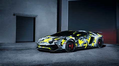 camo lamborghini aventador lamborghini aventador camo download hd wallpapers