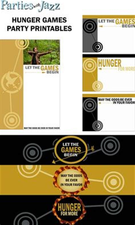 printable hunger games 1000 images about jillians 10th birthday on pinterest