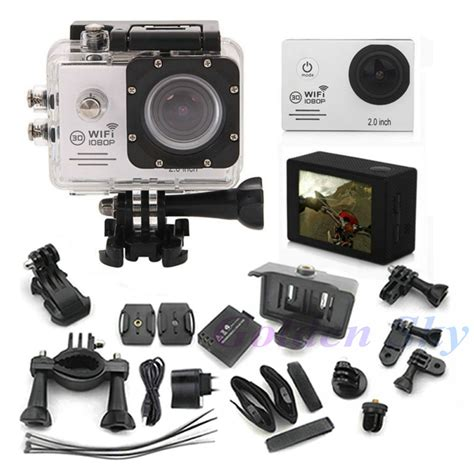 Sj7000 Hd1080 sj7000 wifi 2 0 ltps led sports mini recorder marine diving 1080p hd