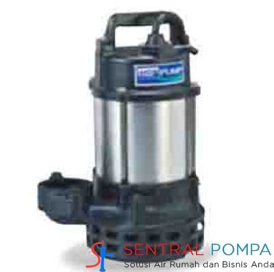 Harga Pompa Celup 400 Watt pompa celup air kotor 400 watt f 05af 1 2hp 1phase