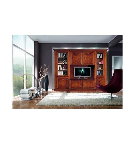 mobili soggiorno classico mobile soggiorno componibile classico finitura bassano