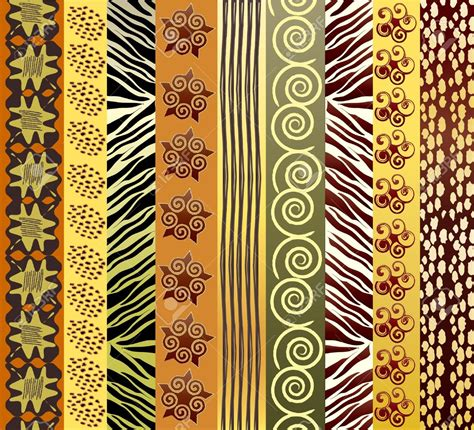 african pattern vector african pattern cliparts stock vector and royalty free