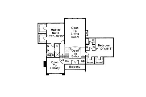 european floor plans european house plans ashton 10 065 associated designs