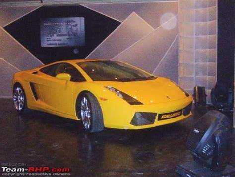 Lamborghini Showroom In India Lamborghini Showroom New Delhi Team Bhp