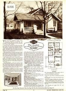 craftsman bungalow house plans 1930s sears 1930 bungalow house plans newhairstylesformen2014 com