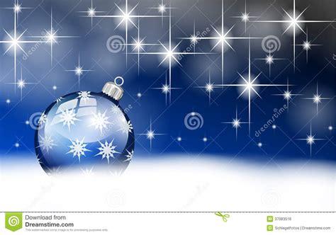 blue silver merry christmas ball stock illustration illustration  glass celebrate
