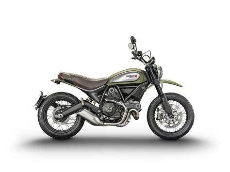 Speichenr Der Motorrad by Gebrauchte Ducati Scrambler Enduro Motorr 228 Der Kaufen