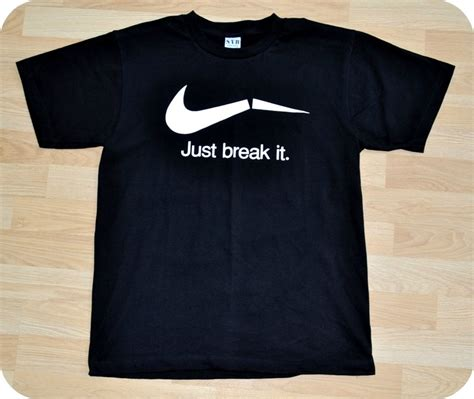 T Shirt Berak Nike july 2011 t shirts and clogs for sale