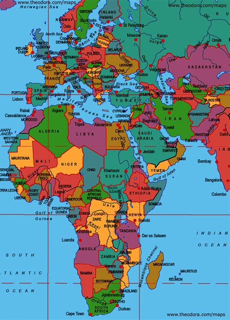 middle east map africa map of africa and the middle east slowcatchup
