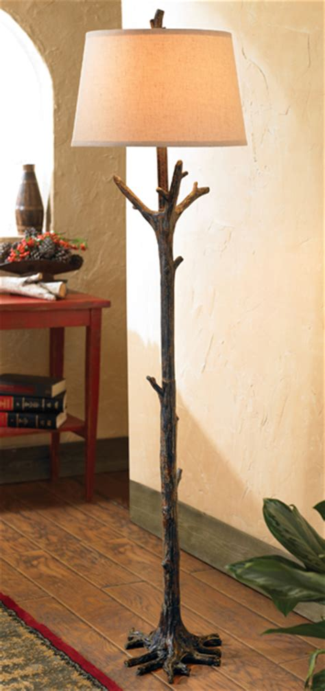 black forest home decor black forest decor tree branch floor l overstock
