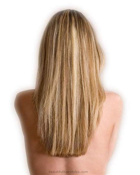 back views of blunt haircuts 443 best images about long hairstyles on pinterest