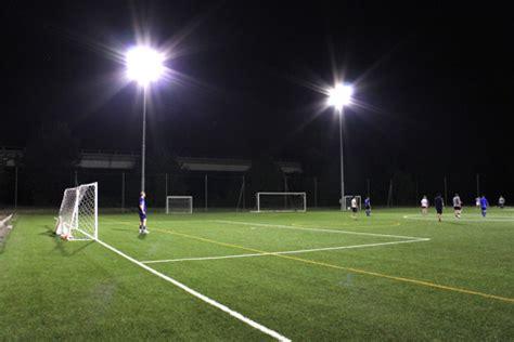 illuminazione ci da calcio illuminazione led a reggio emilia il calcio sotto un