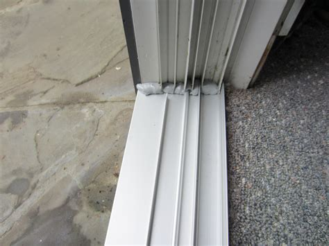 patio door tracks patio door track repair kit icamblog