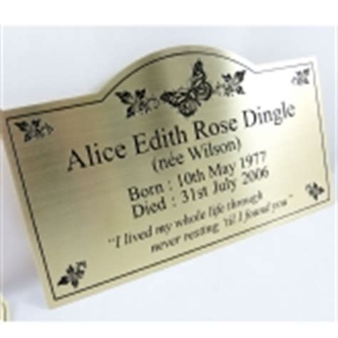 bench plaques engraved bench plaques in brass stainless steel and plastics with