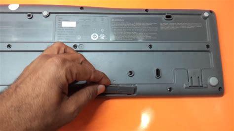 Keyboard Logitech K260 logitech wireless mk260 keyboard mouse combi