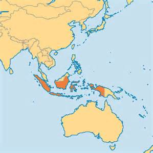 Indonesia Map World by Java World Map Images Amp Pictures Becuo