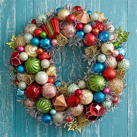 cheistmas wreath wreath ideas