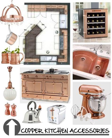 copper accent kitchen 148 best copper images on pinterest antique copper
