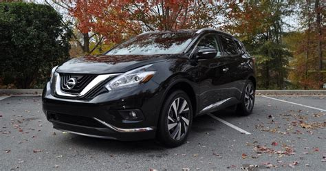 nissan platinum 2015 2015 nissan murano pricing colors and 60 new photos