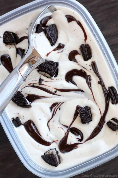 resep membuat ice cream oreo best 25 puding oreo ideas on pinterest dirt pudding