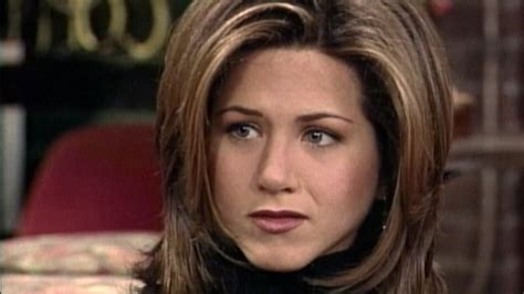 Aniston Hairstyles On Friends by Aniston From Hair Icon Of The 90s To Hair