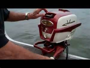 johnson seahorse outboard motor 18 hp used outboard